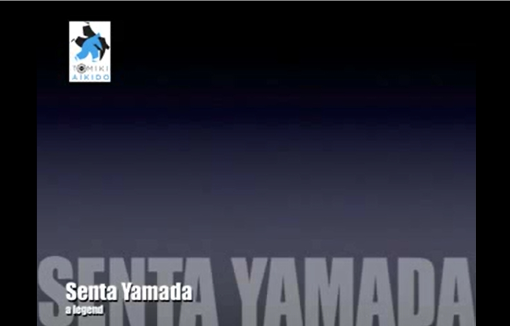 SENTA YAMADA SENSEI - A LEGEND AND A MAN TO BE REMEMBERED